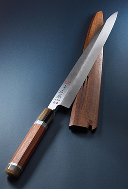 masamoto sohonten one of the best japanese chef knives in the world